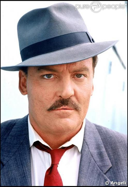 stacy keach nice dreams