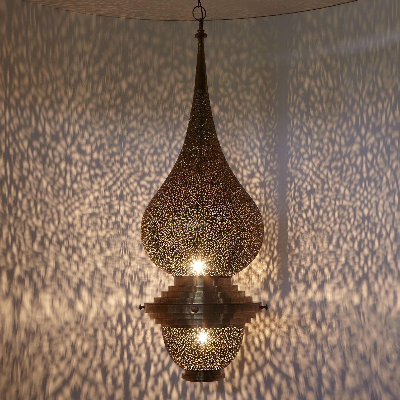 Orientalische Lampe Ashraq  Orientalische lampen, Orientalisch, Lampe