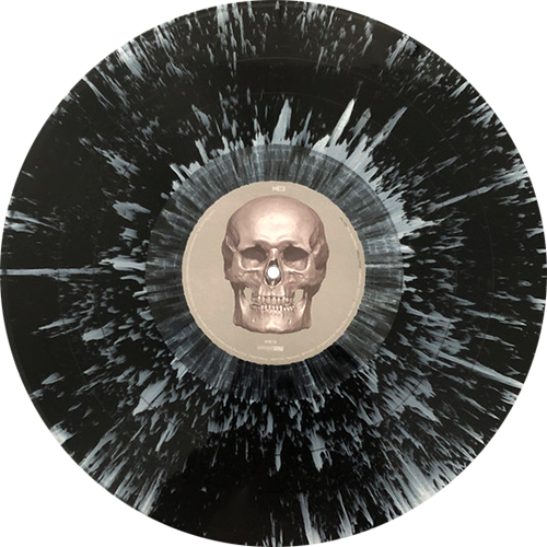 Dream Theater Distance Over Time Colored Vinyl In 2020 Dream Theater Vinyl Sony Music