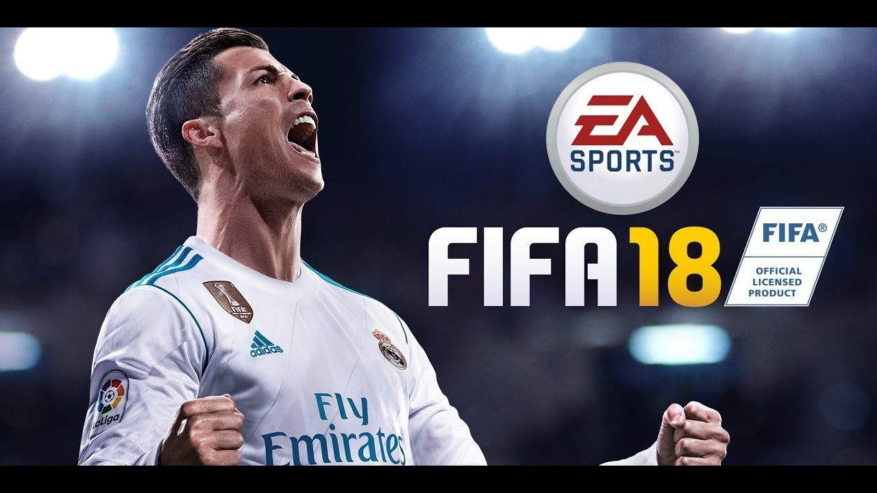 Video de fifa 2018 alexander stephan fifa 18 career