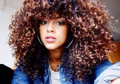 Surprising 1000 Images About Hair Today On Pinterest Afro Natural Hair Hairstyles For Women Draintrainus