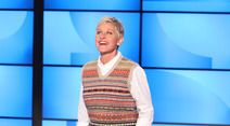 Talia Becomes an Honorary CoverGirl on the Ellen Show: http://www.ellentv.com/2012/09/13/talia-becomes-an-honorary-covergirl/#