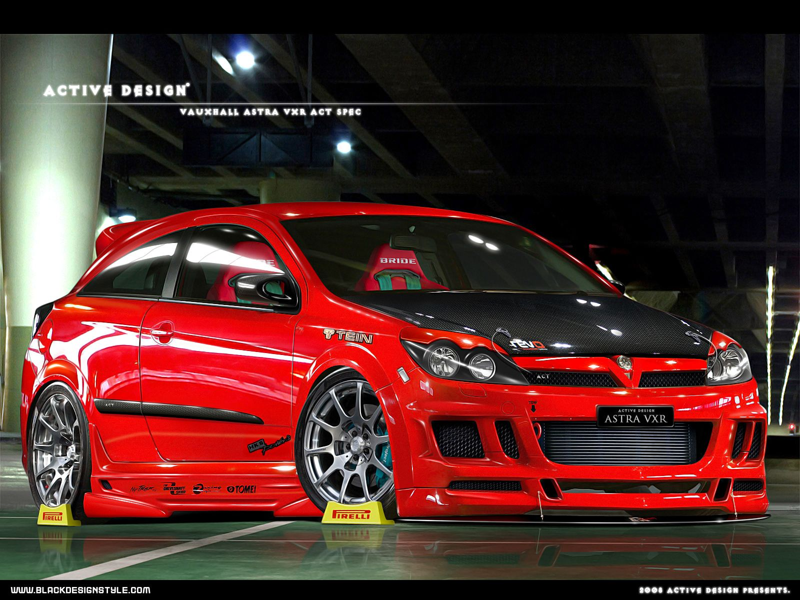 Opel astra h opc 2005 opel astra h opc 2005 photo 06 car in - Vauxhall Astra Vxr By Active Design Deviantart Com On Deviantart