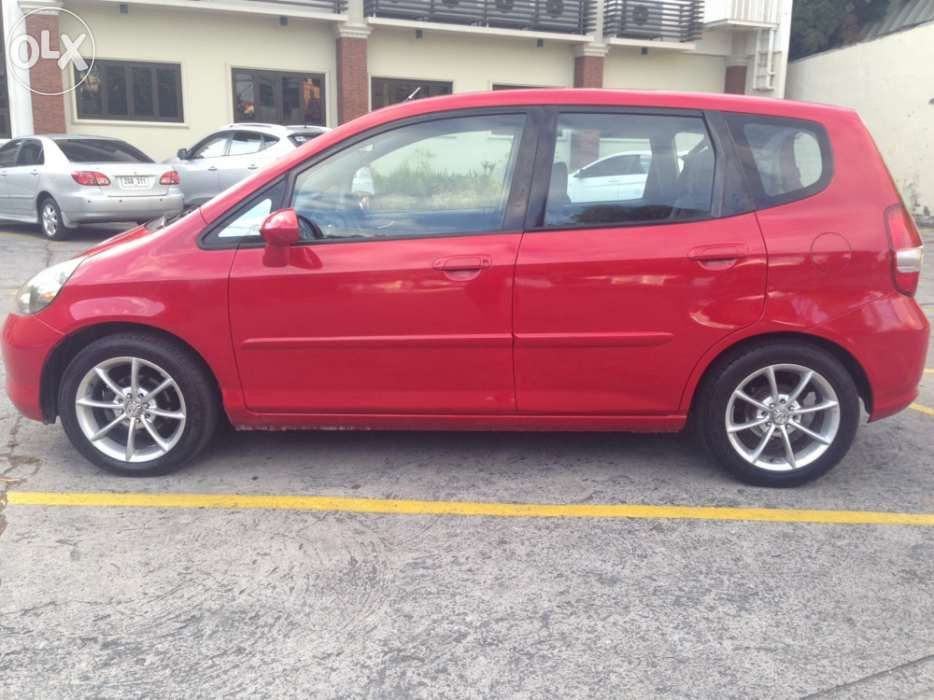 View 04 honda jazz matic local for sale in Las Piñas on