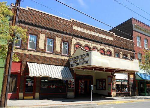 Huntingdon Cinemas Clifton 5 Clifton Huntingdon House Styles