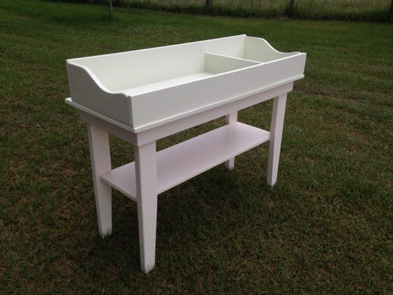 baby changing table and topper collection  by thehillathopewell