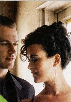 Ziva and do together get tony when 'NCIS' EPs