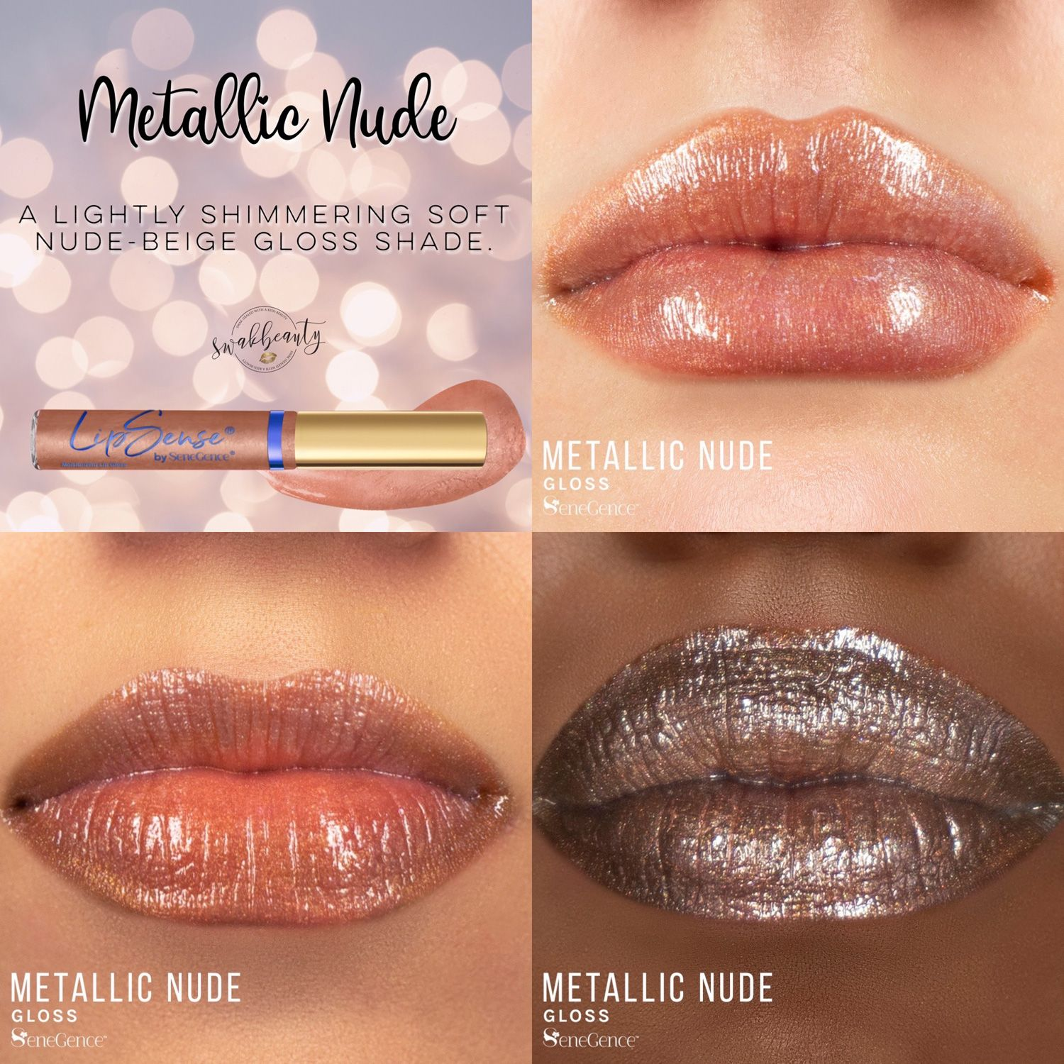My Top 5 Nude Lipstick Shades ( PART 2 ) for Indian