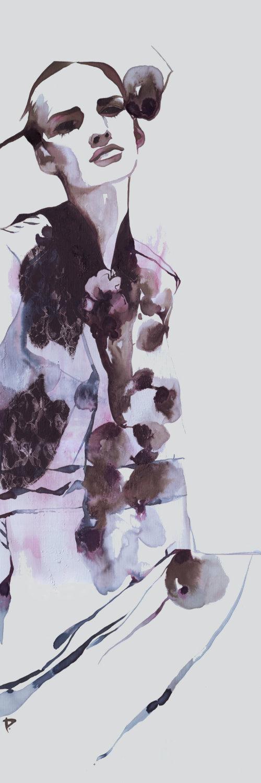 IllustrationX in 2020 Fashion figure drawing