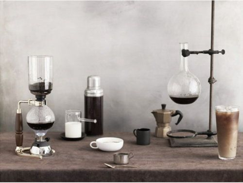Coffee Like This Anica Milenkovic D サイフォン コーヒー コーヒー サイフォン