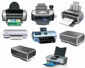 آموزش تعمیرات پرینتر لیزری و جوهر افشان | Printer, Credit ...