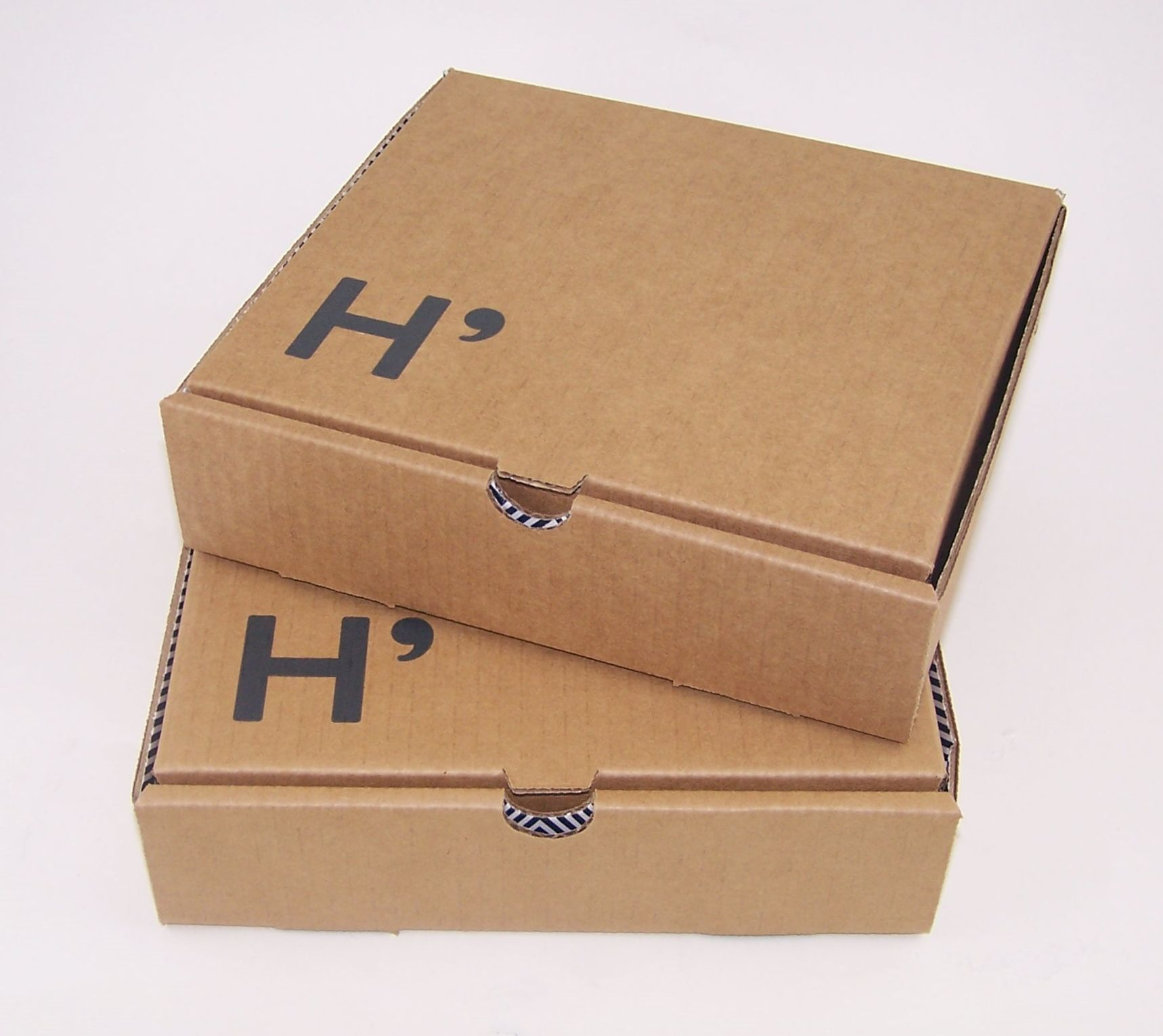 3 Astounding Natural Kraft Folding Gift Boxes Kraft Gift Boxes