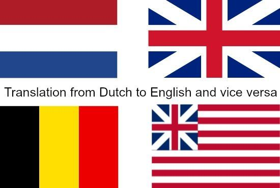 Niekes I Will Translate A Text From English To Dutch For 35 On Fiverr Com Translation Text English