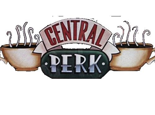 MontanaRosePainter Friends tv show, Tv show logos