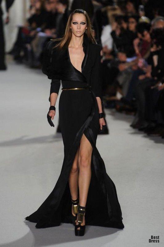 Stephane Rolland HOUTE COUTURE 2012 - Fashion Diva Design