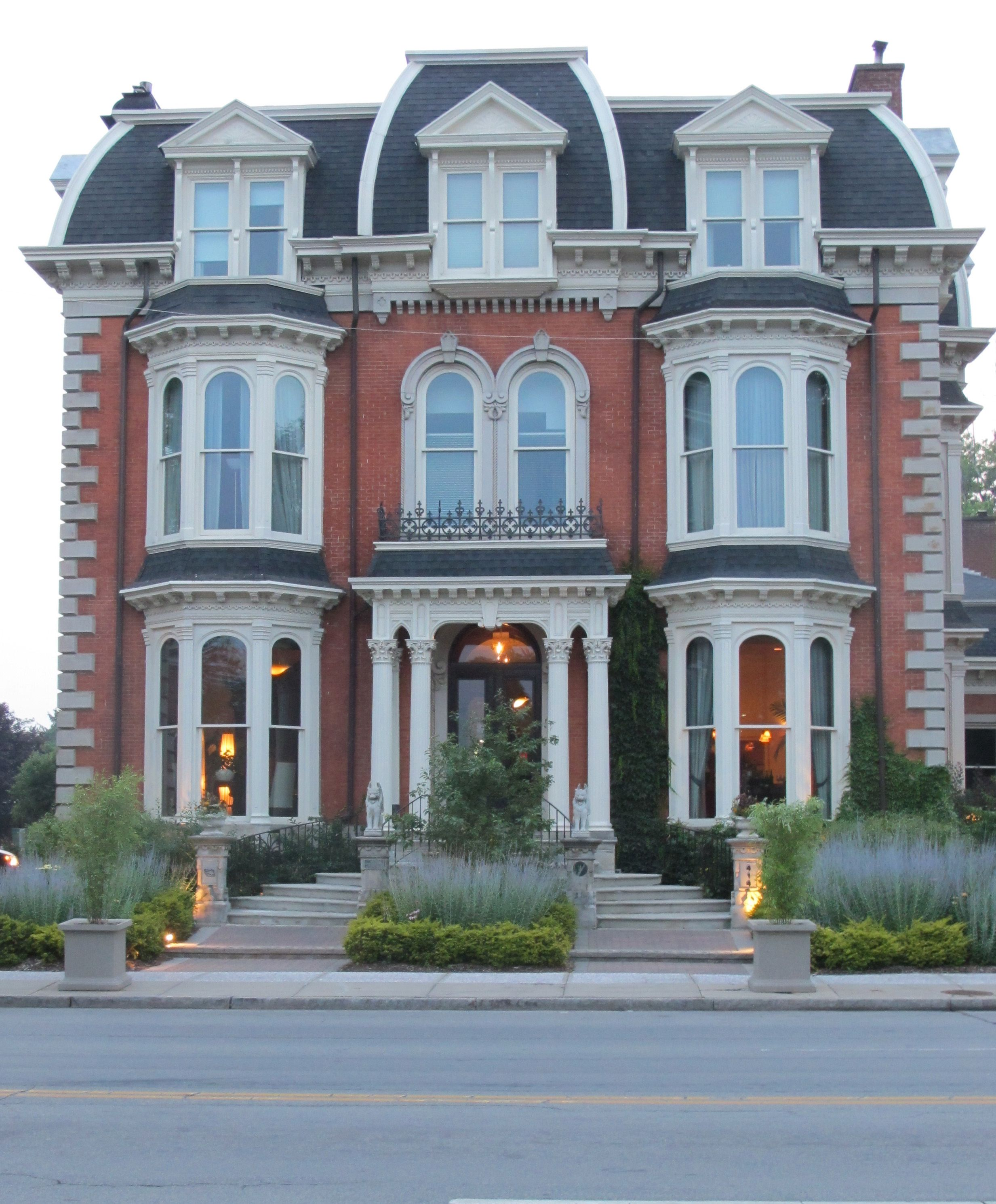 Seriously Beautiful Architecture In Buffalo The Mansion On Delaware Beautiful Architecture Mansions Buffalo