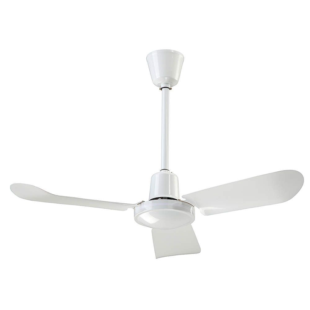 "Commercial Ceiling Fan, 36"" Dia., 120V"