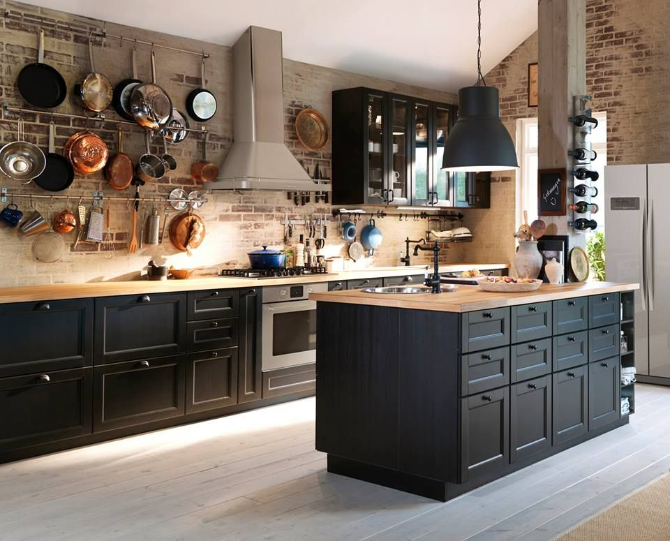 Pin by Stephanie Griffith Home on Kitchen Pinterest Kitchens