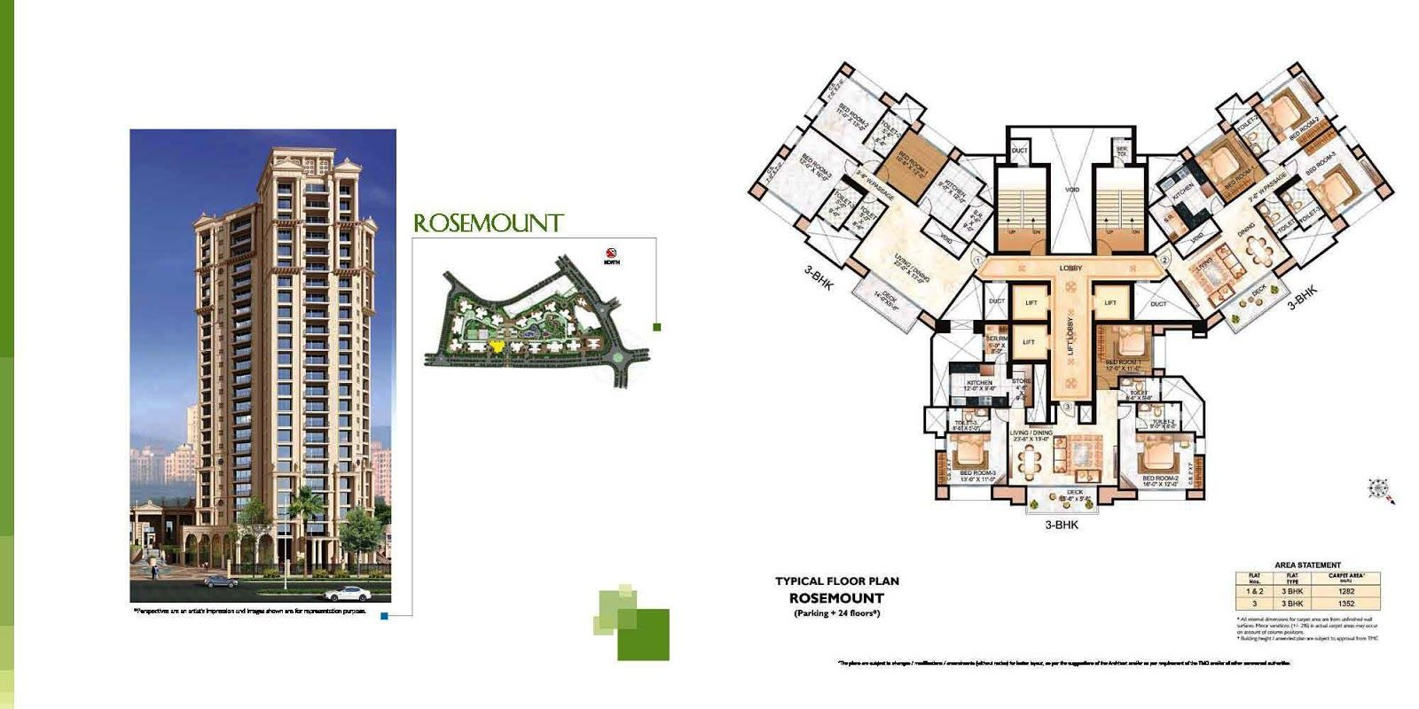 Gemini Building Hiranandani Meadows Thane 2 5bhk For Sale At Higher Floor Flats For Sale 3bhk Properties For Sale Floor Plan Layout Apartments For Sale Enclave