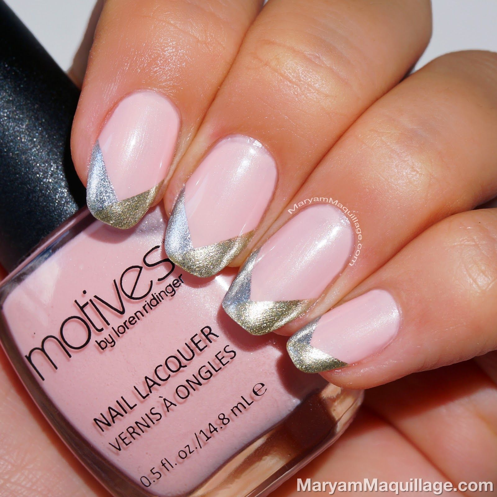 Piggieluv Freehand Stairway To Heaven Nail Art: Pin On Hair News Network : Nail Art
