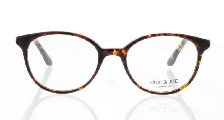 Achat Lunette de vue PAUL AND JOE ELAF01 E219 (49-39-18-135) 180 ... e15814dc790c