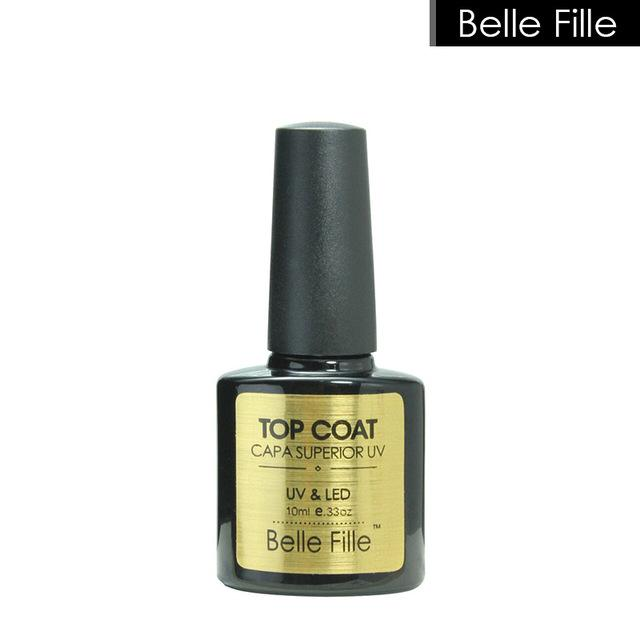 BELLE FILLE Cat Eye UV Gel Nail Polish Professional Nail Gel Lacquer ...