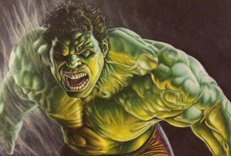 Hulk Fan Art Hulk Colored Pencil Drawing By Jared Smith Awesomeness Aaa Hulk Avengers Assemble Types Of Art