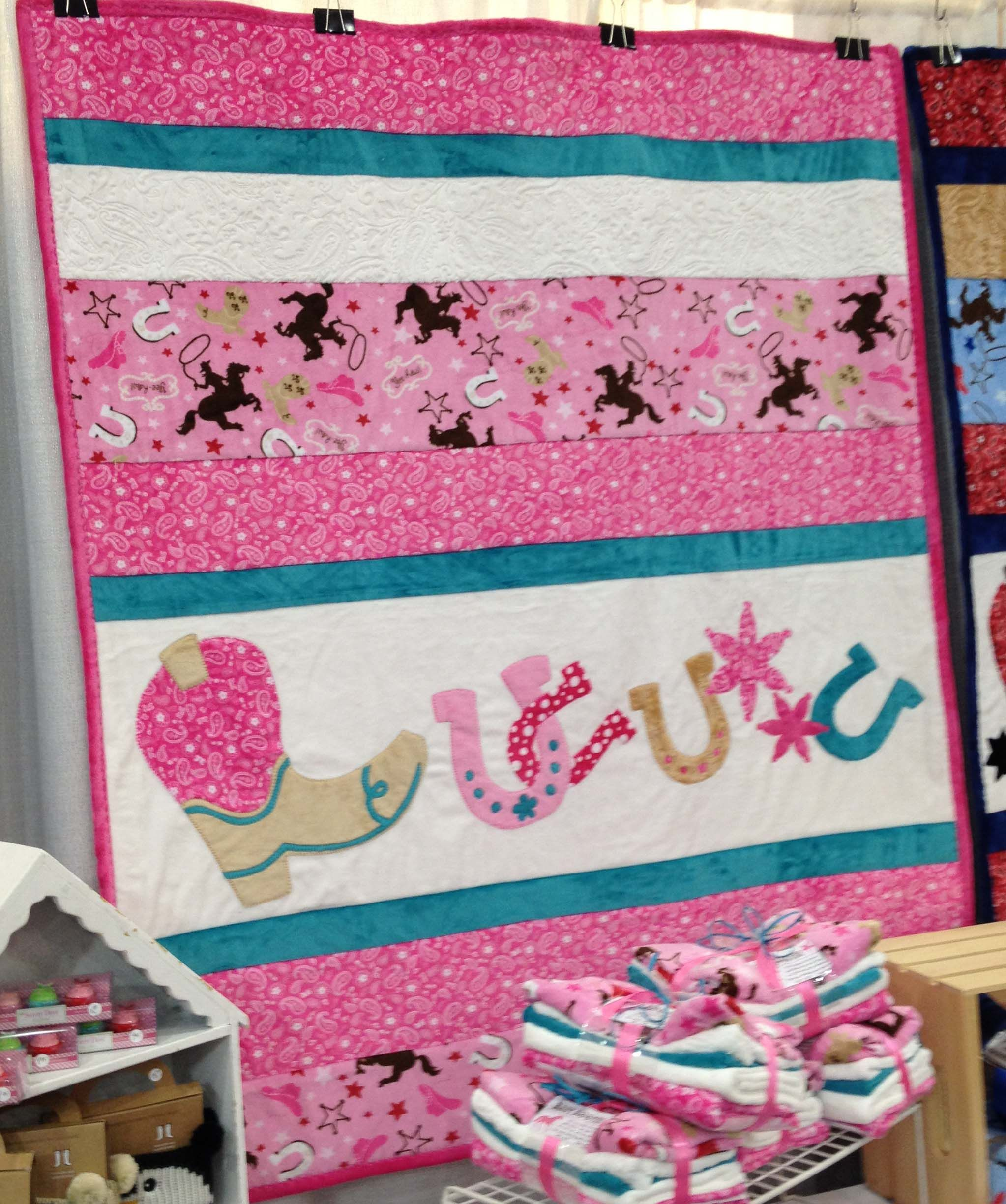 Fresh Country Living Quilts