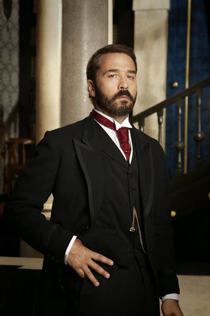 FILMY KOSTIUMOWE: Mr Selfridge (TV Serial 2013– )
