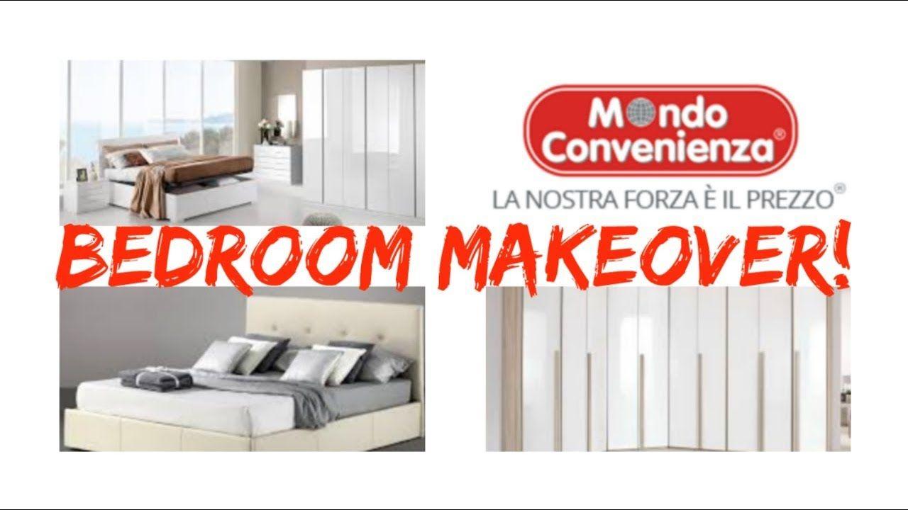 Prezzo Letto A Castello Mondo Convenienza.Mondo Convenienza Bedroom Make Over My New Closet