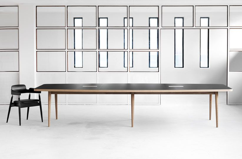 Forum Meeting Table By Icons Tables Pinterest Tables - Furniture forum