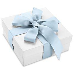 Grosgrain Ribbon 1 1 2 X 50 Yds Light Blue S 20864ltblu Elegant Gift Wrapping Gifts Grosgrain Ribbon