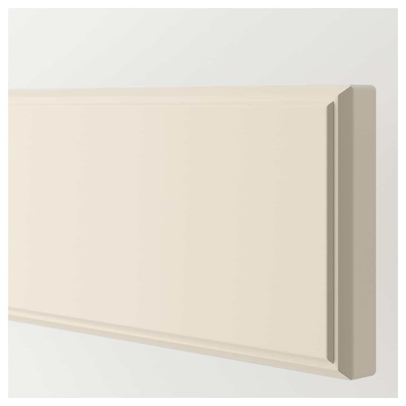 Best Bodbyn Drawer Front Off White 15X5 38X13 Cm With 400 x 300
