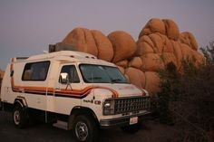 CHEVY CHAMPION TRANSVAN - Lansing - for sale used camper
