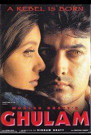 Watch Online Ghulam Movie Ghulam Means A Slave Sidharth Aamir