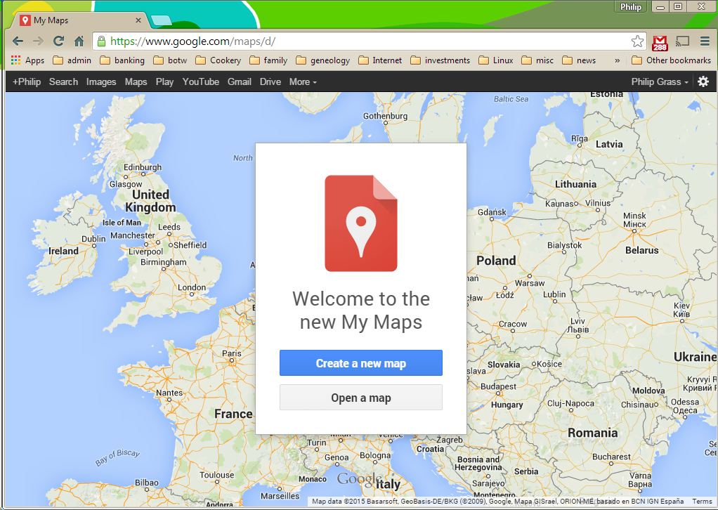 How To Create A Custom Location Map With Pins Maptive