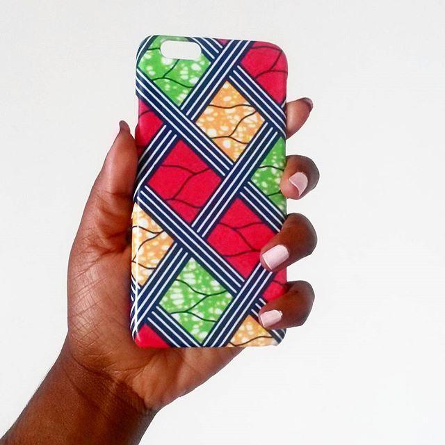 coque wax iphone 7