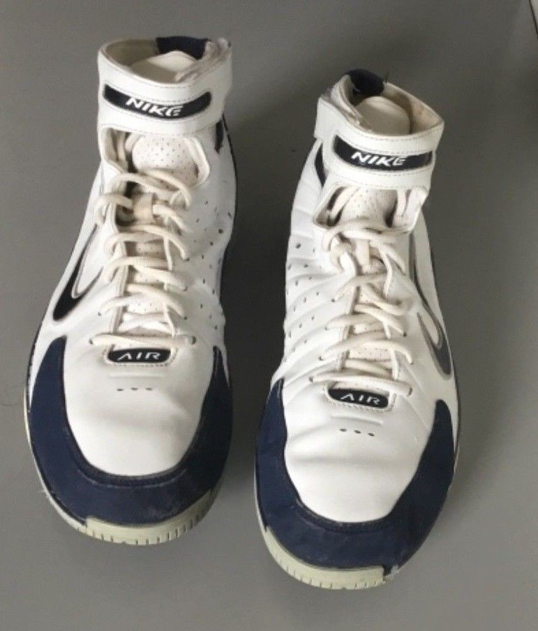 Nike Air Total Package Huaraches Hi Men