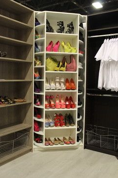 Exceptional Innovative U0026 Revolving Closet Organizer Modern Closet Organizers