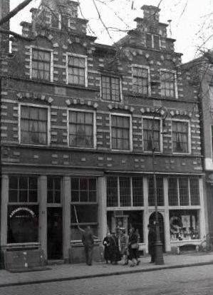 De Gruyter - Nieuwmarkt 20 Amsterdam
