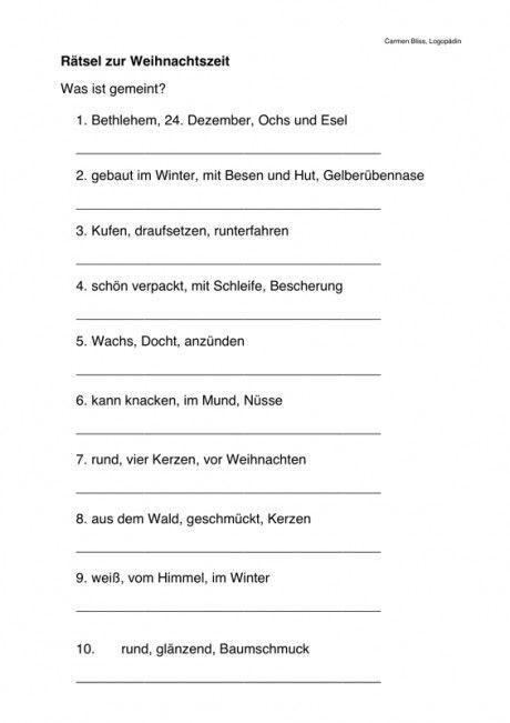 Rätsel: Wörter mit [sch] - Kindersprache | Arbeit | Pinterest ...