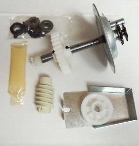 41a3261 1 Liftmaster Gear And Sprocket Kit Dual Sprocket By Liftmaster 40 23 Liftmaster 41a3261 1 Du Home Hardware Liftmaster Garage Door Garage Door Opener