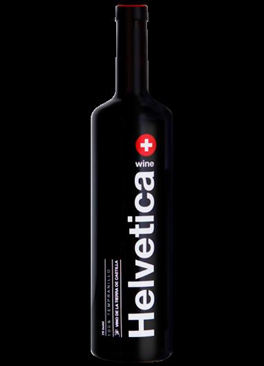 Vino Helvetica 75 Bold