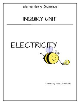 This scientific inquiry unit gets your students excited