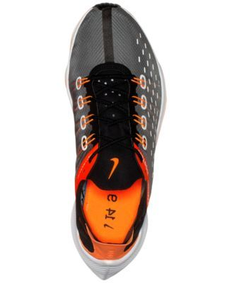 bc27c3cd580d Nike Men s Exp-X14 Se Just Do It Casual Sneakers from Finish Line - Black  10.5