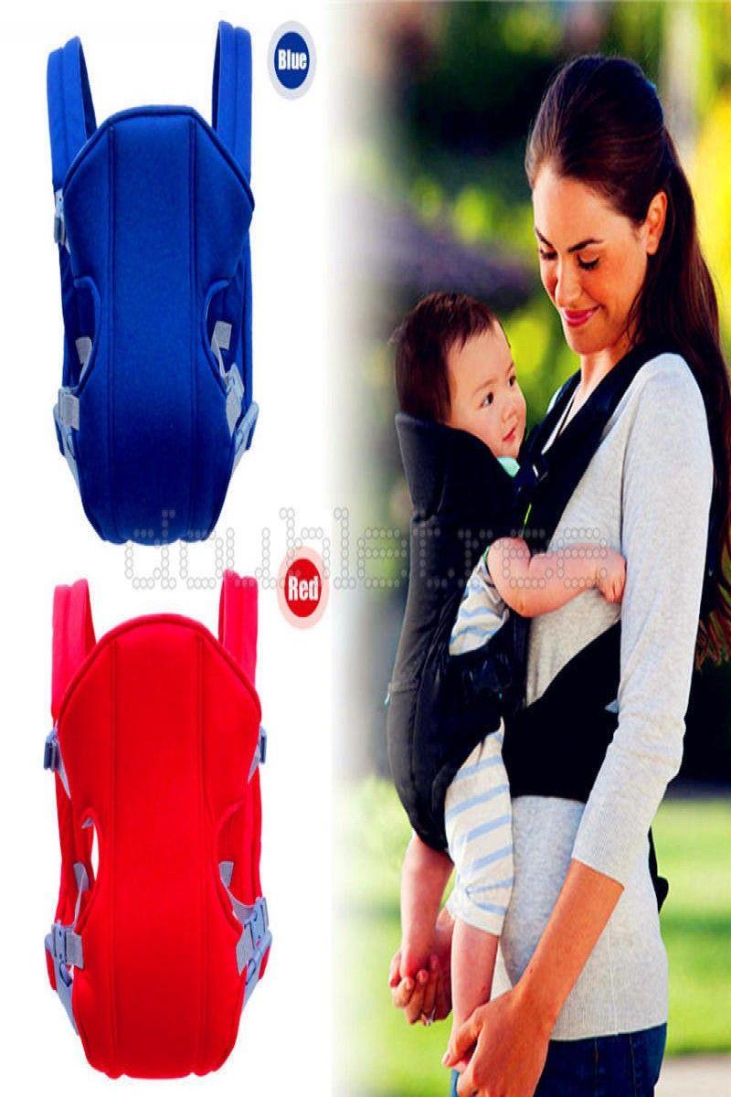7 68 Adjustable Mom Infant Baby Carrier Sling Newborn Kid Wrap
