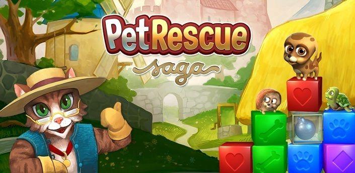 Descargar Pet Rescue Saga (con imágenes) Juegos online