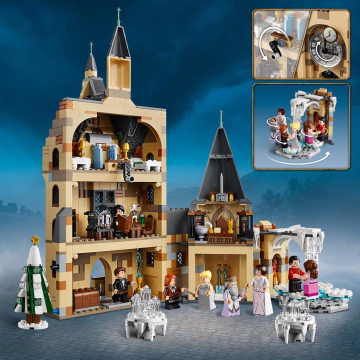 Harry Potter Summer Set Images Harry Potter Lego Sets Lego Hogwarts Lego Harry Potter