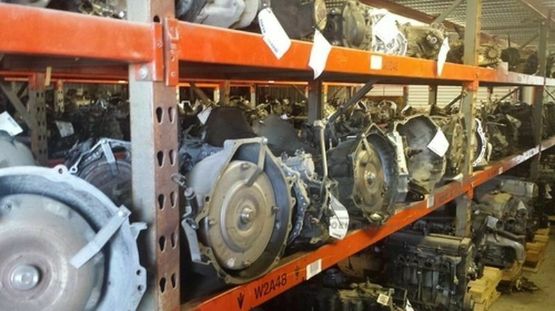 Ad Ebay 08 09 Subaru Legacy 4 Speed Automatic Transmission