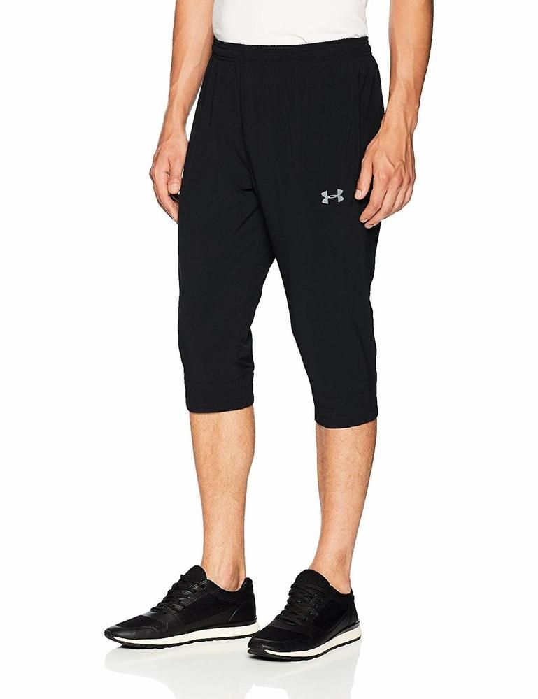 f8878d35c Under Armour Men's Accelerate Off Pitch Halfpants - Choose SZ/Color #fashion  #clothing #shoes #accessories #mensclothing #pants #ad (ebay link)